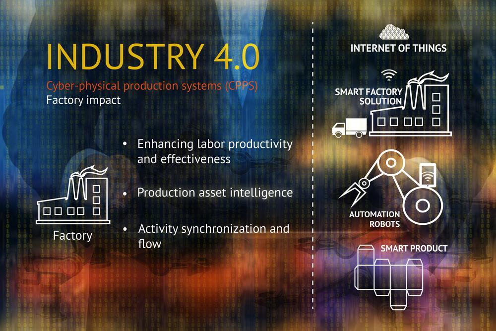 eNX per la gestione avanzata della produzione industriale