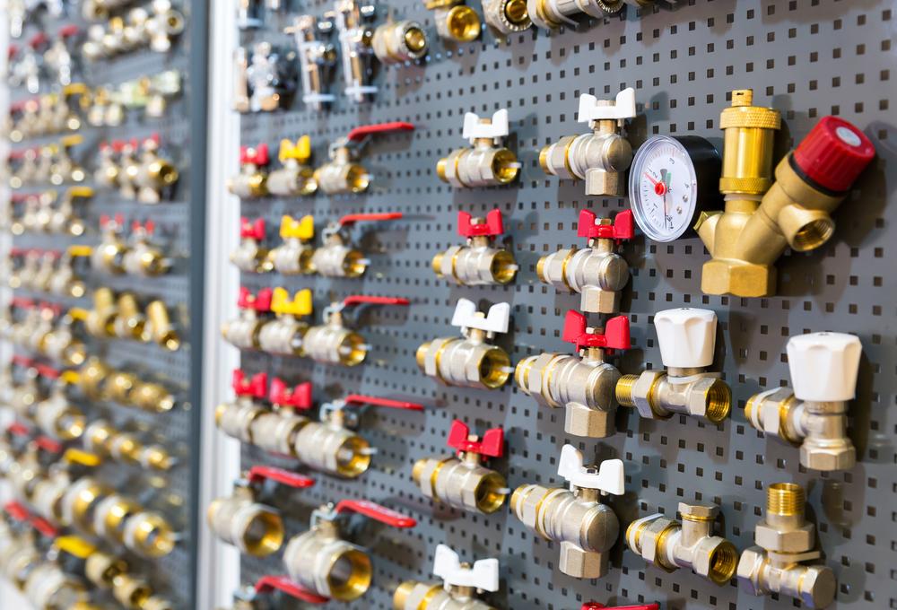 ottimizza la produzione nel settore riscaldamento e valvolame