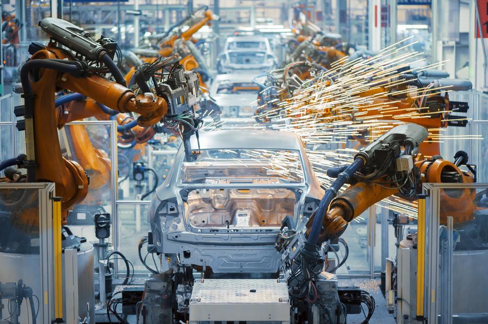 Software per migliorare la produzione