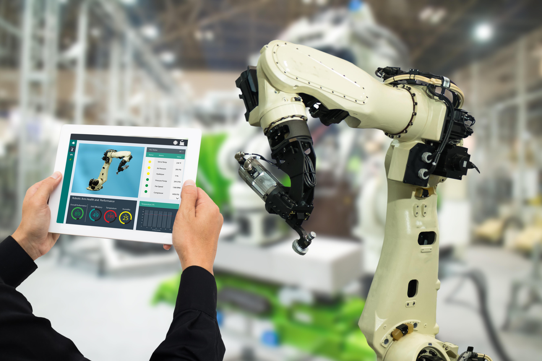 Digitalizzazione Industria 4.0