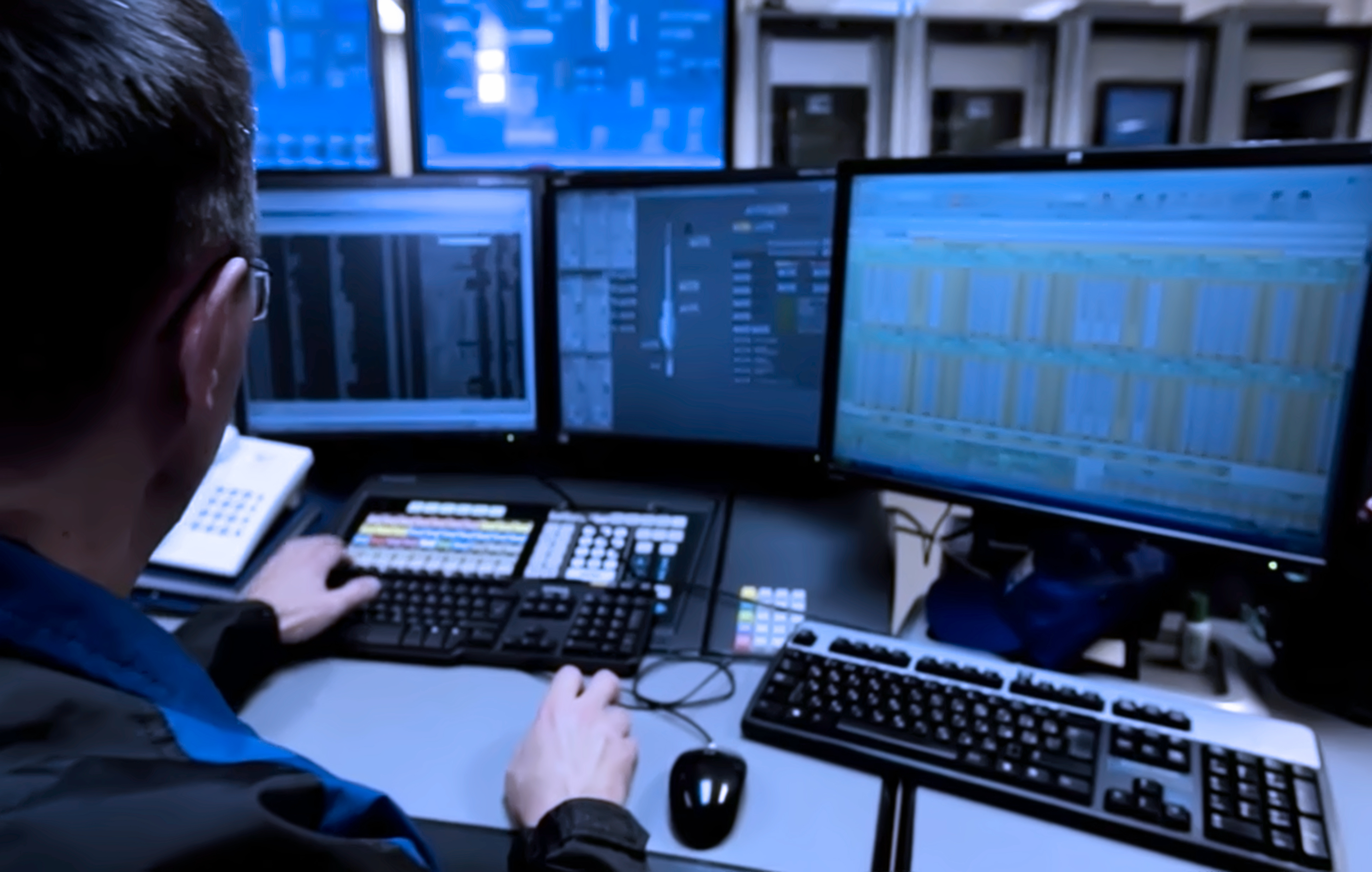 strumenti gestione industriale