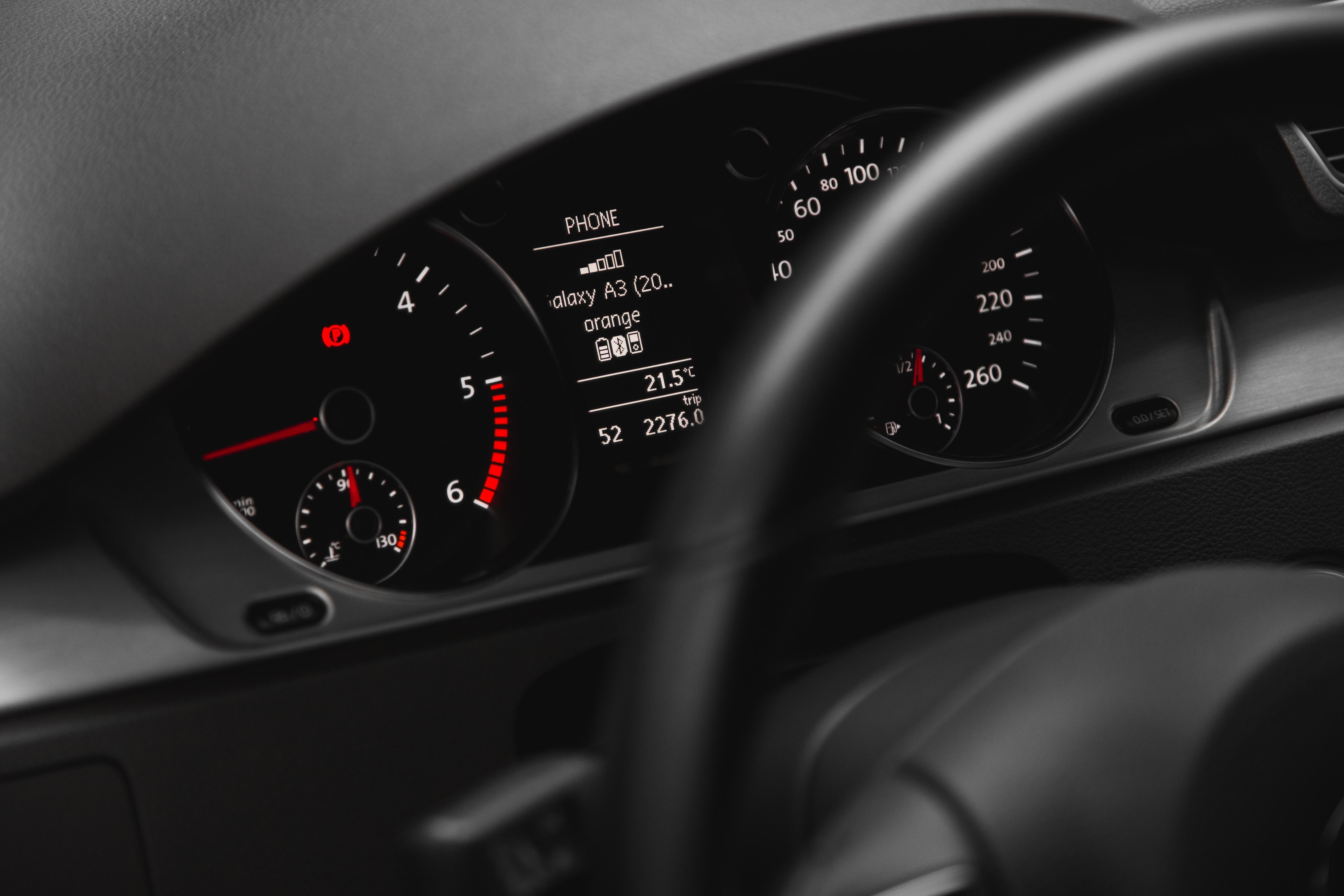 andamento settore automotive
