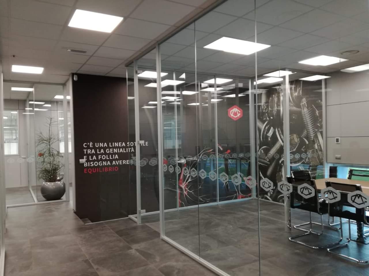 Giacomo Martinelli smart factory con GP Progetti