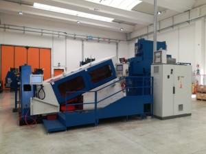 Smart factory Giacomo Martinelli